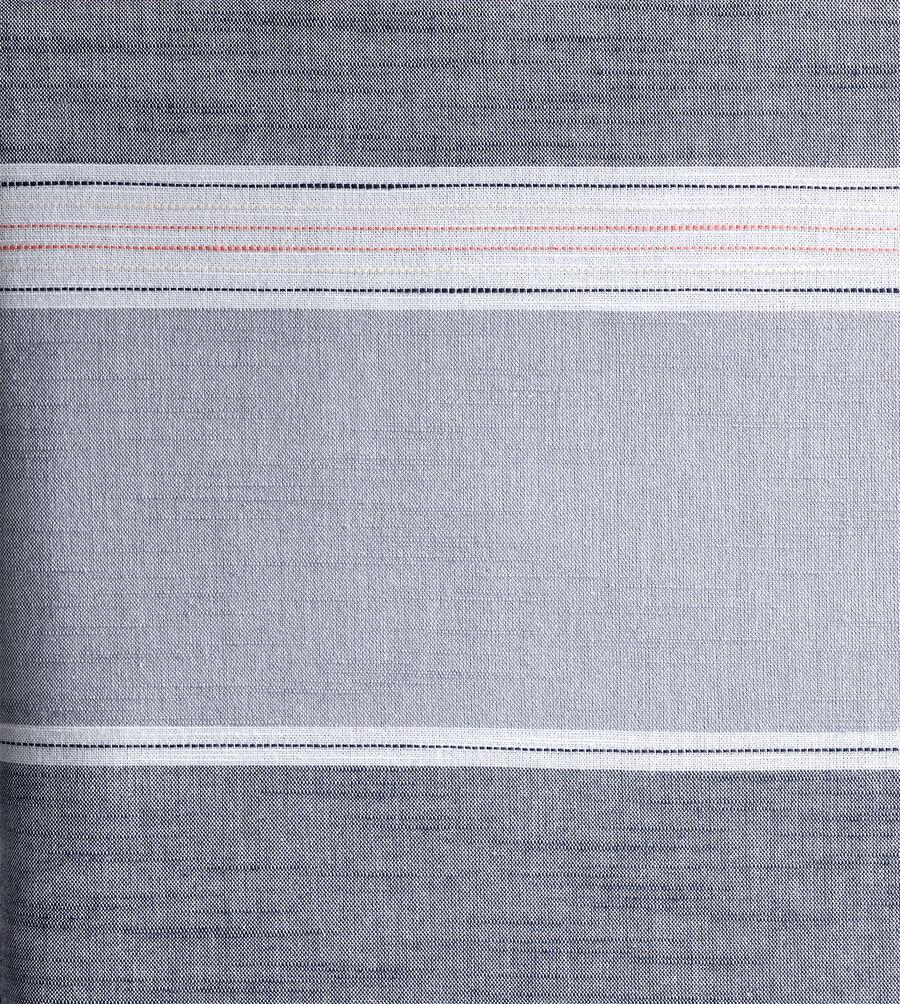 Oxford Stripe Sham - Image 3 of 3
