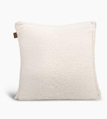 "Ana Knit Pillow- 20"" Alternative View"