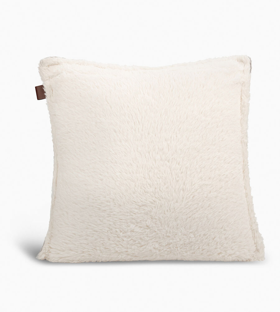 """Ana Knit Pillow- 20"""" - Image 2 of 2"""
