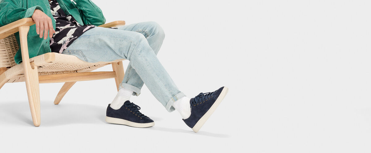 Pismo Sneaker Low - Lifestyle image 1 of 1