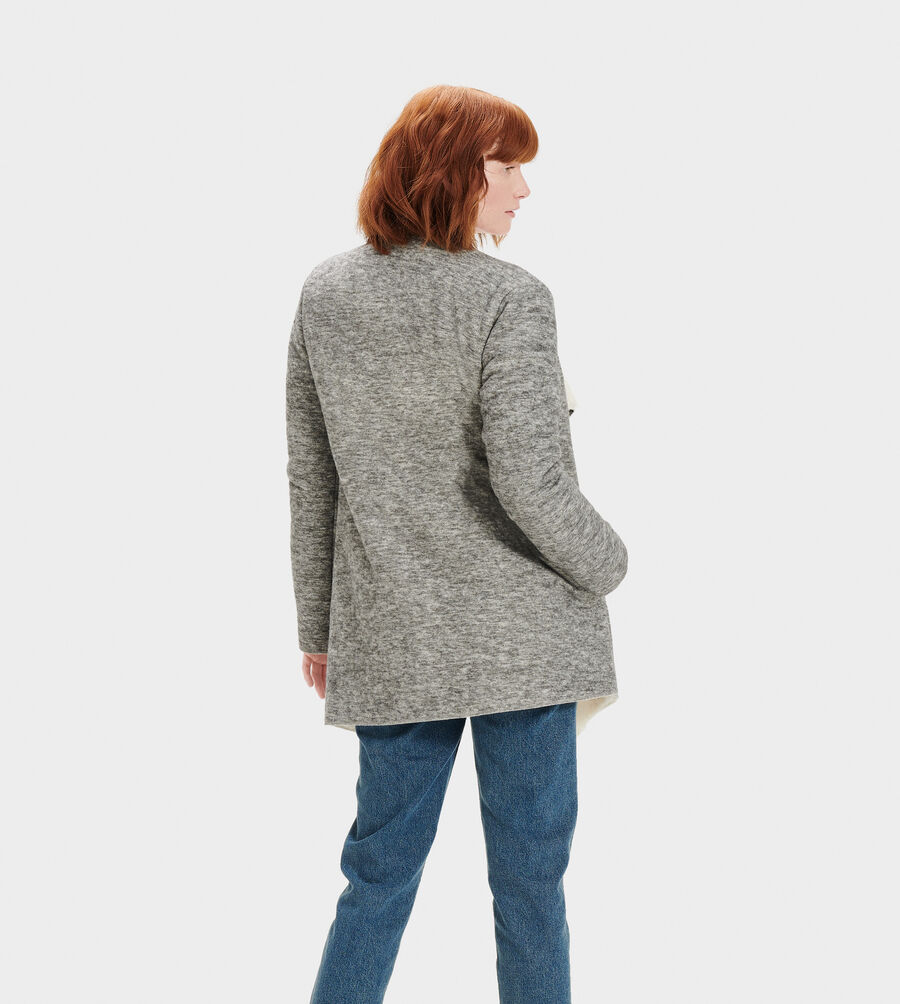 Abriana Shawl Cardigan - Image 2 of 4