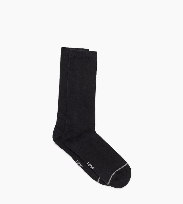 Murphy Ribbed Crew Sock