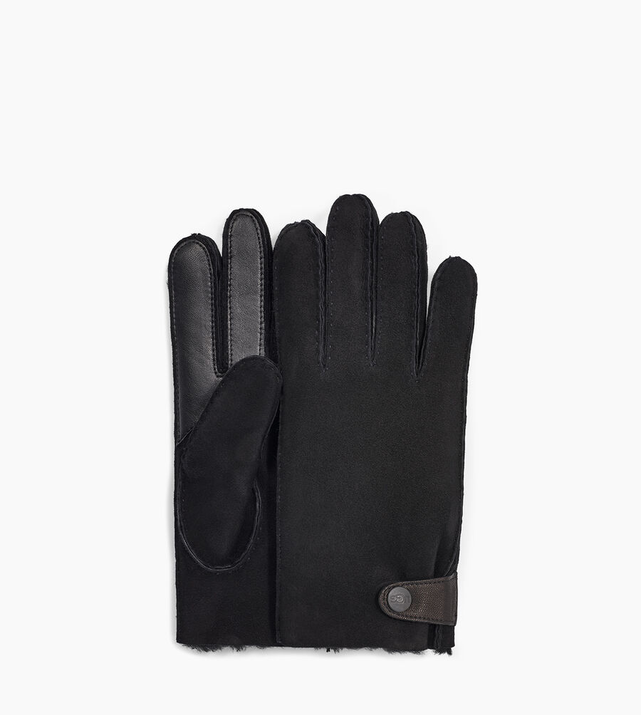 Sheepskin Side Tab Tech Glove - Image 1 of 2