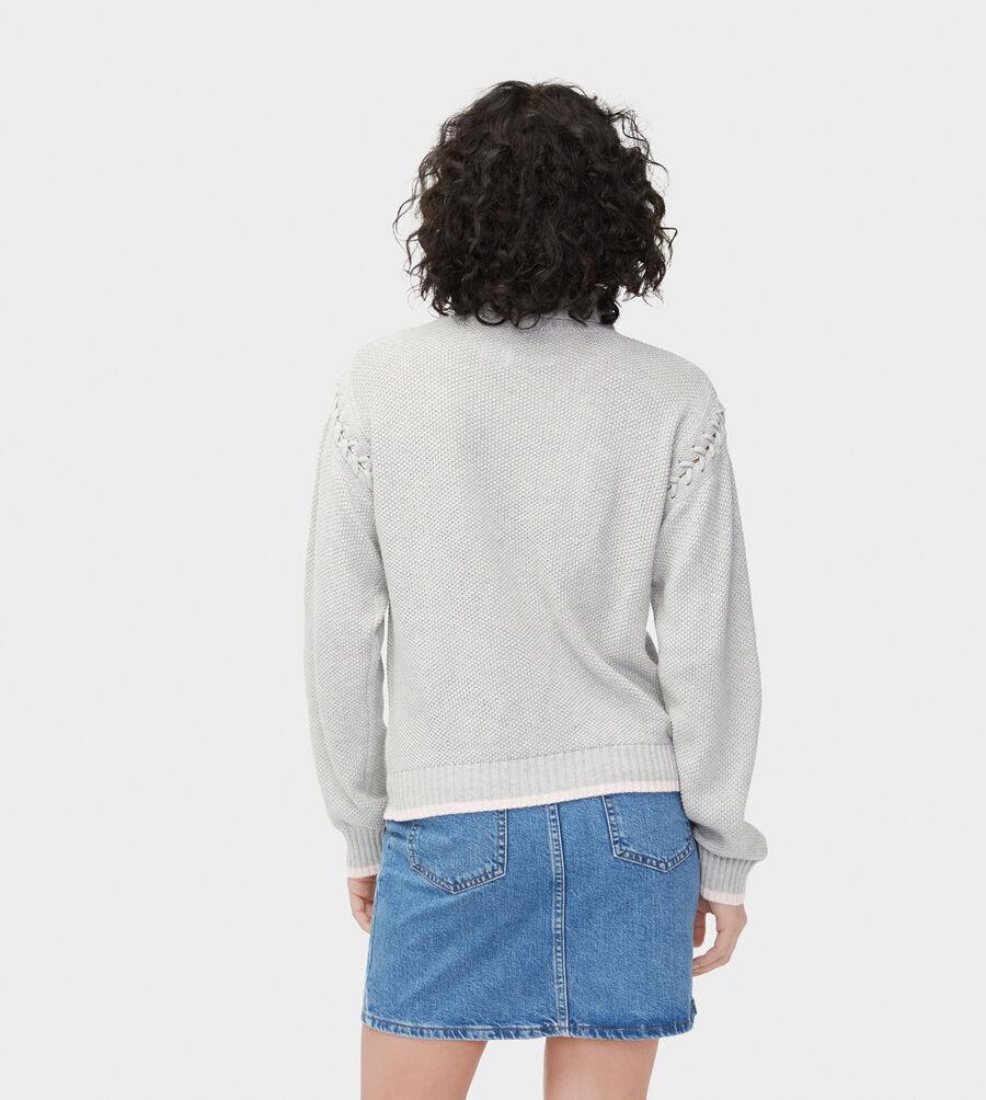 Gisele Turtleneck Sweater - Image 2 of 4