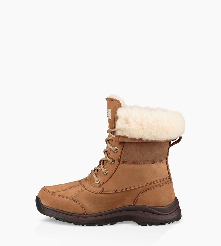 s adirondack iii snow boot ugg 174 official ugg