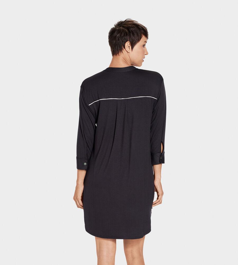 Vivian Knit Sleep Dress - Image 2 of 6