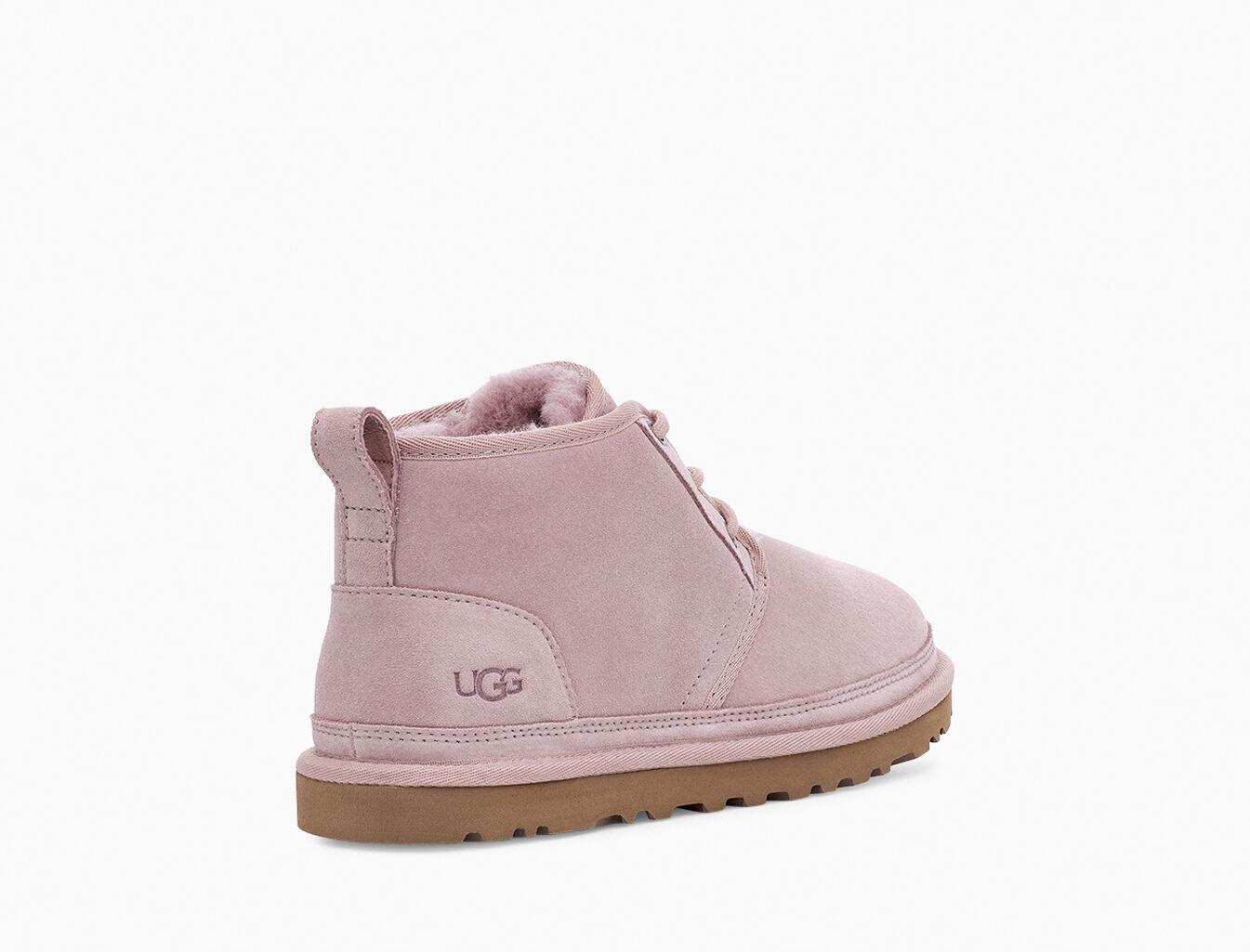 Women's Neumel Chukka Boot | UGG® Official