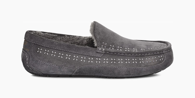 Ascot White Mountaineering Slipper