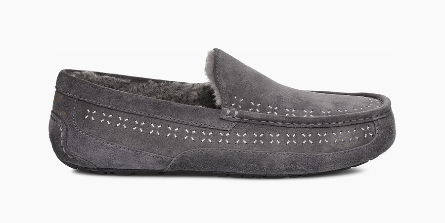 Ascot White Mountaineering Slipper - Image 1 of 6