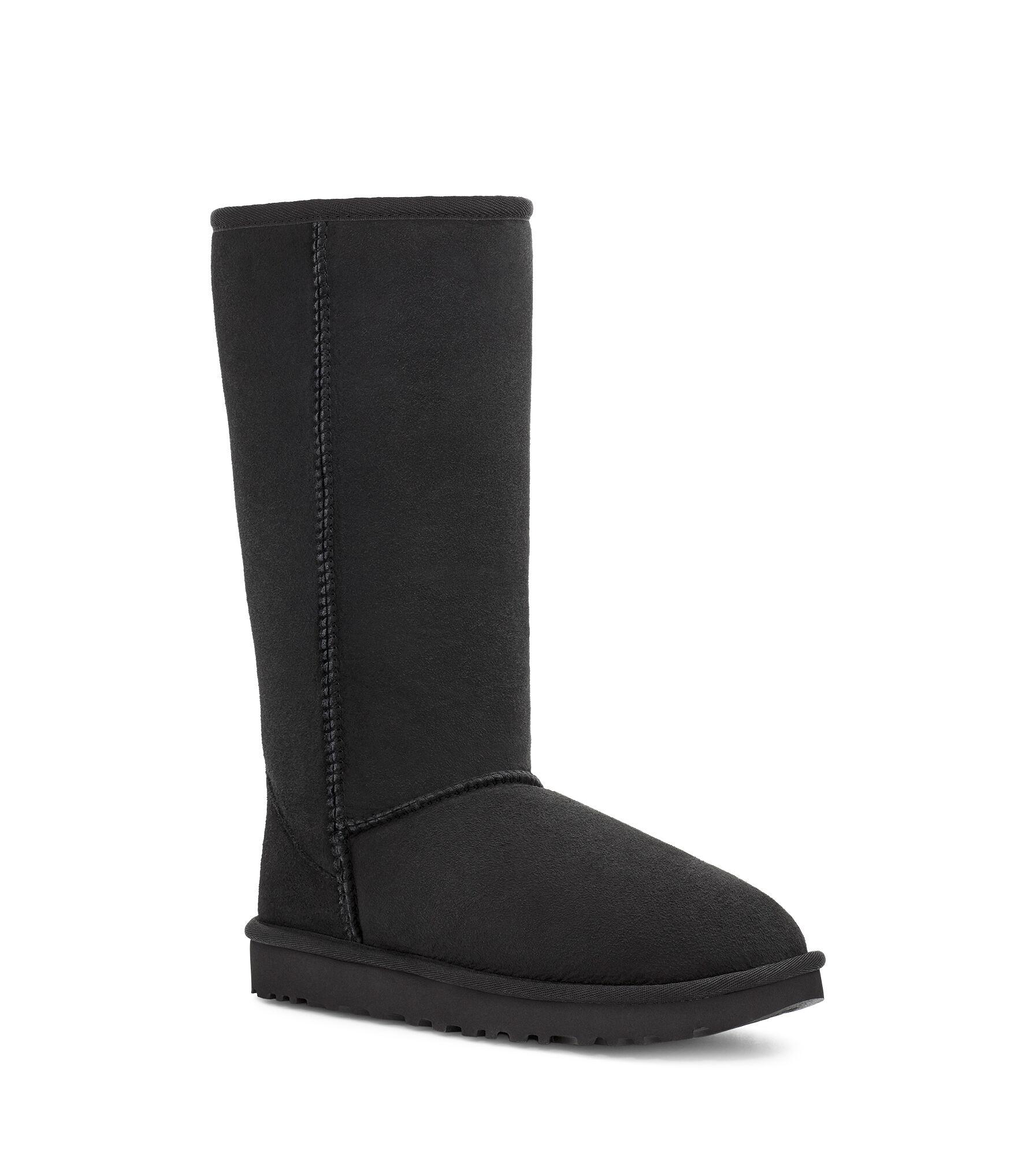 Classic Tall Sheepskin Boots   UGG
