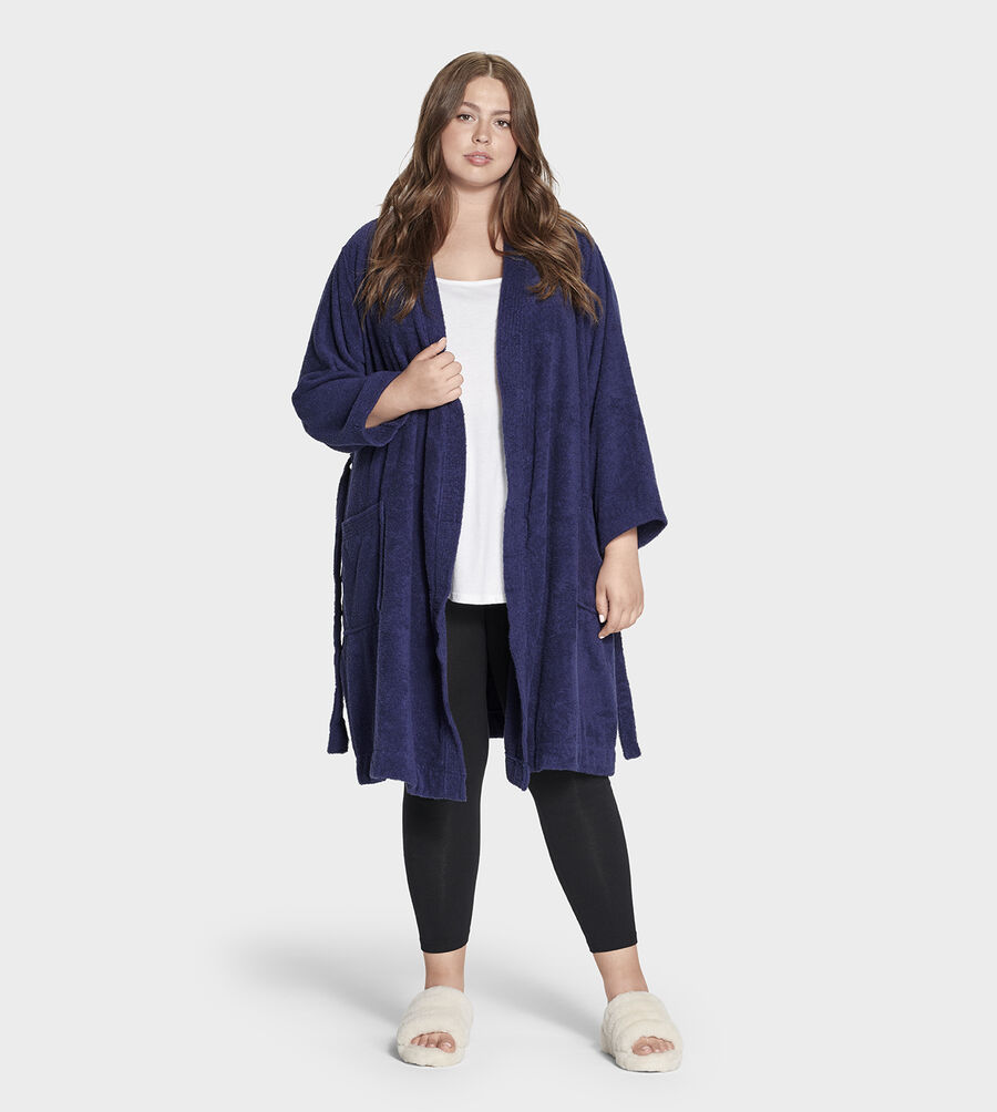 Lorie Terry Robe Plus - Image 3 of 6