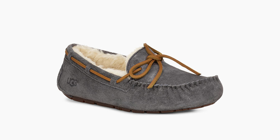 Dakota Slipper - Image 1 of 6