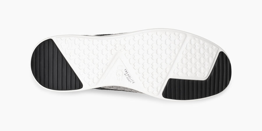 Hepner Woven Sneaker - Image 6 of 6