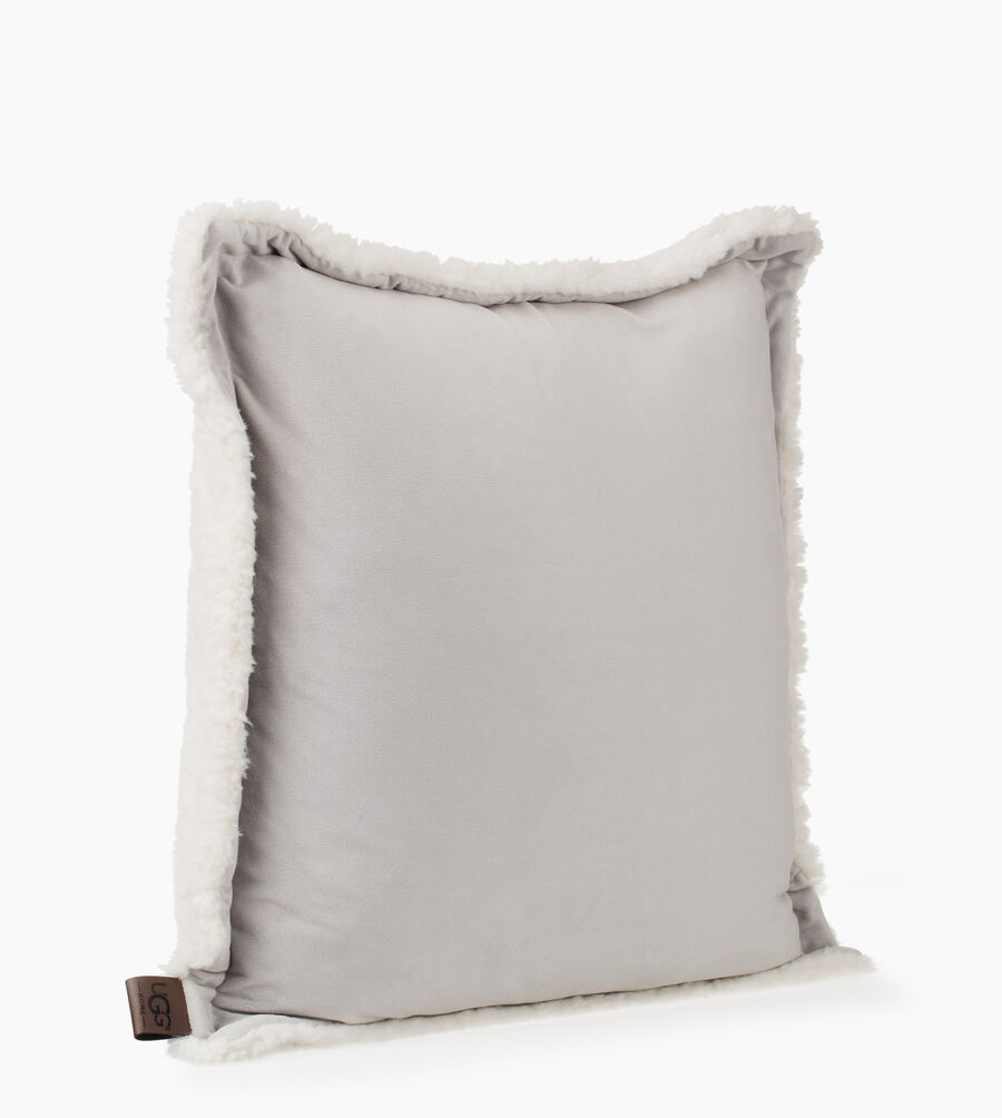 """Bliss Sherpa Pillow- 20"""" - Image 2 of 4"""