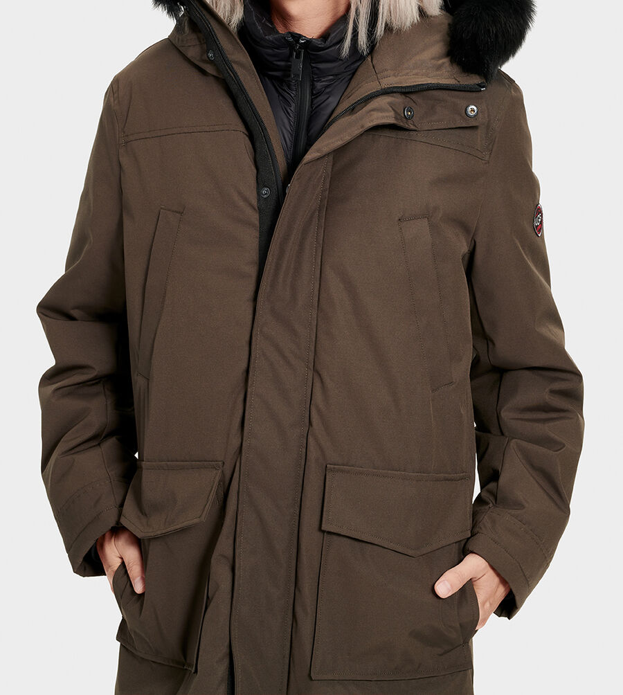 Butte Parka - Image 4 of 6