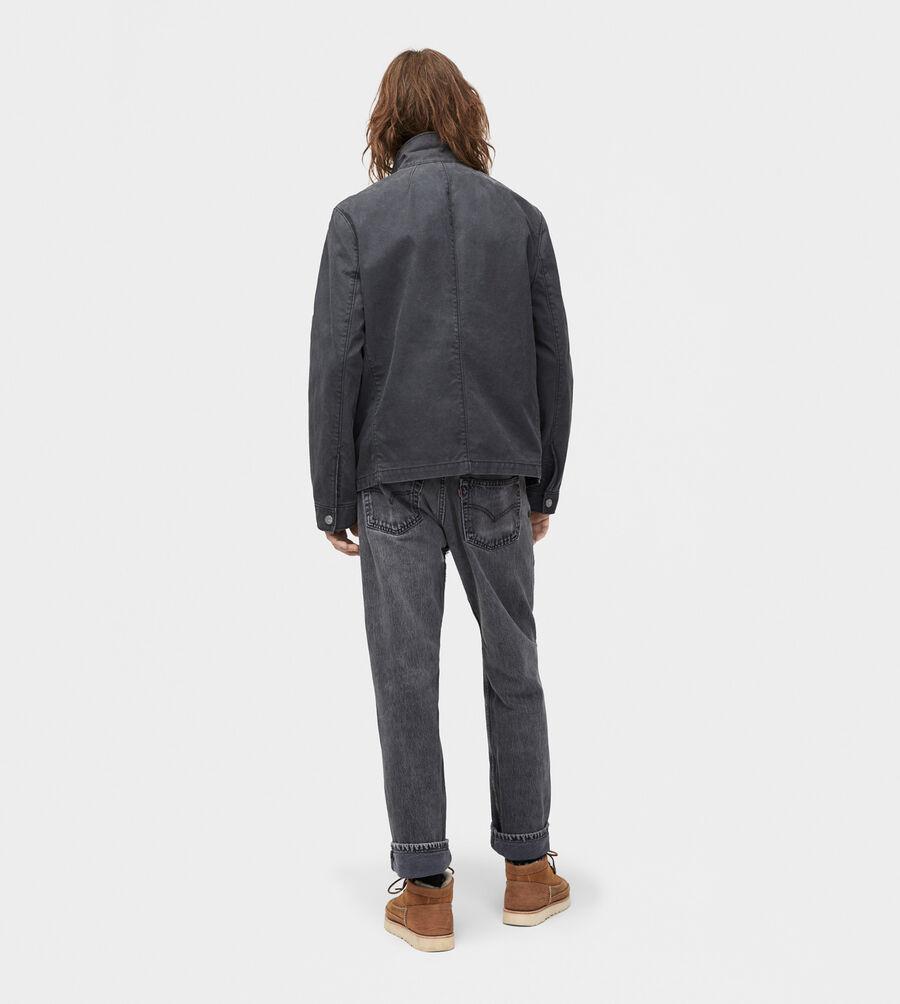 Cohen Waxed Cotton Jacket - Image 2 of 4