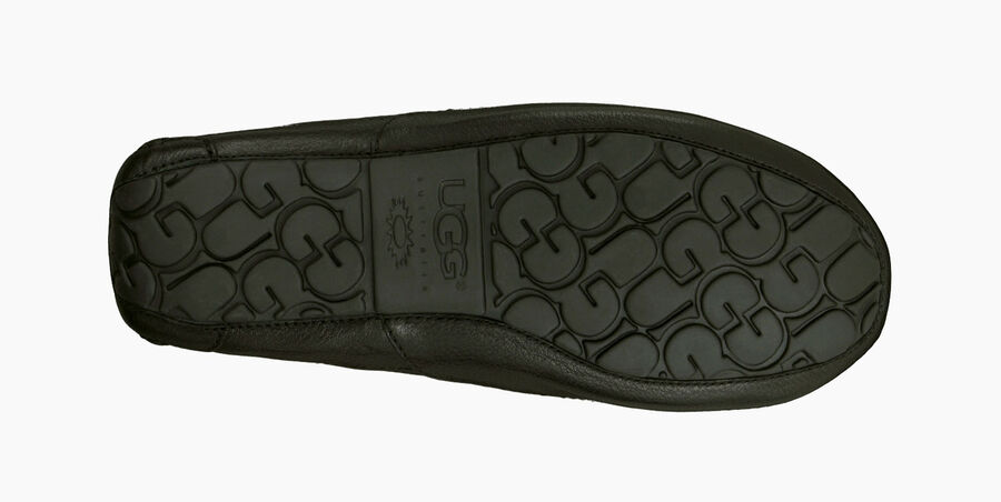 Ascot Leather Slipper - Image 6 of 6