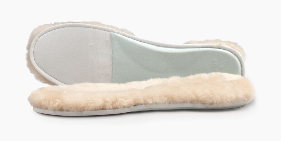 Women's Sheepskin Insole - Image 2 of 2