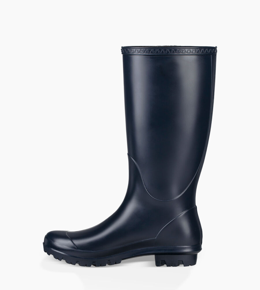 Shelby Matte Rain Boot  - Image 3 of 6