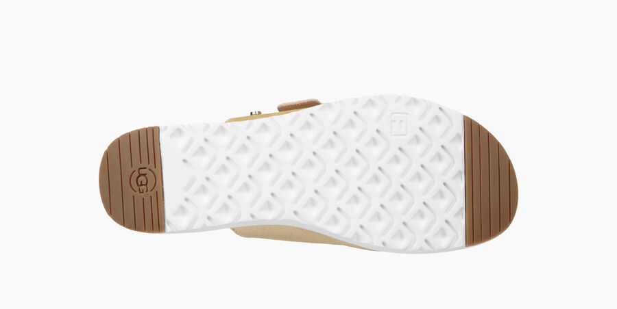 Cammie Metallic Sandal - Image 6 of 6