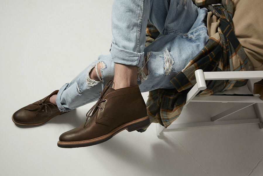 Dagmann Boot - Lifestyle image 1 of 1