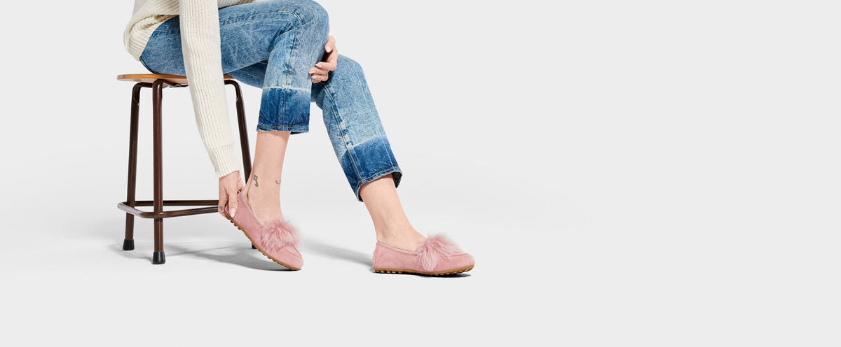 Kaley Wisp Loafer - Lifestyle image 1 of 1