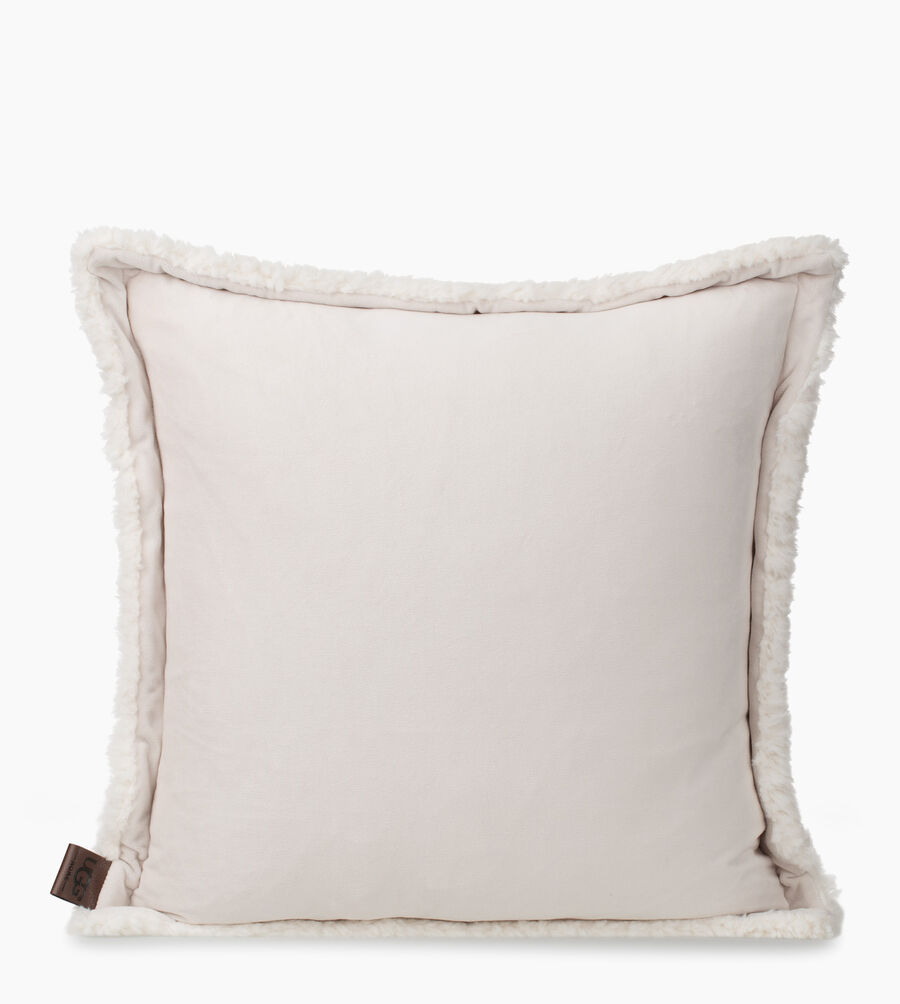 "Bliss Sherpa Pillow- 20"" - Image 1 of 4"