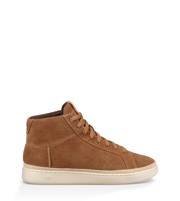UGG Cali Chukka Sneaker(Men's) -Antelope Suede Buy Cheap Latest NQxvBzkZ8