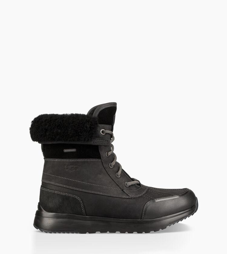 Eliasson Boot