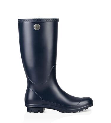 Shelby Matte Rain Boot