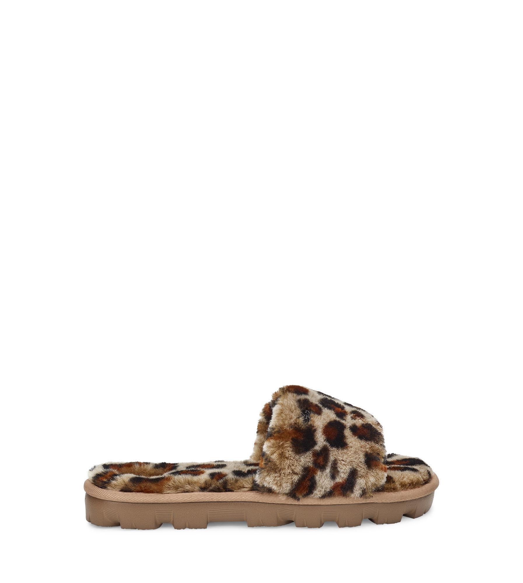 Women's Cozette Leopard | UGG Official®