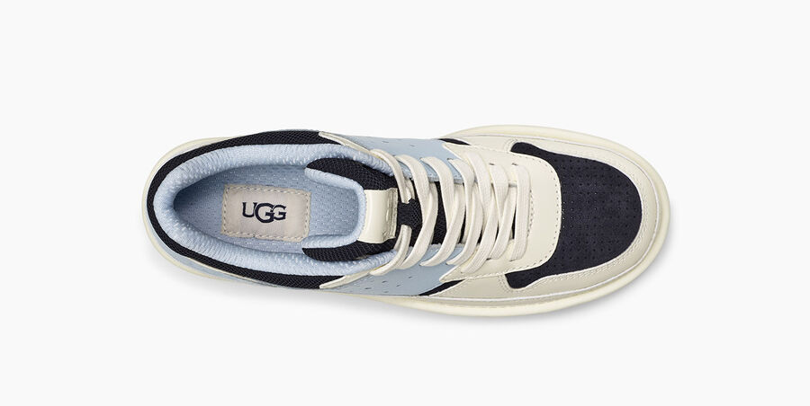 Highland Leather Sneaker - Image 5 of 6