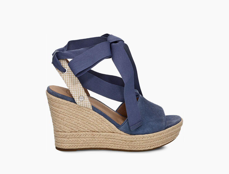 Shiloh Wedge - Image 1 of 6