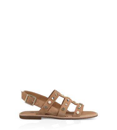 Zariah Studded Bling Sandal