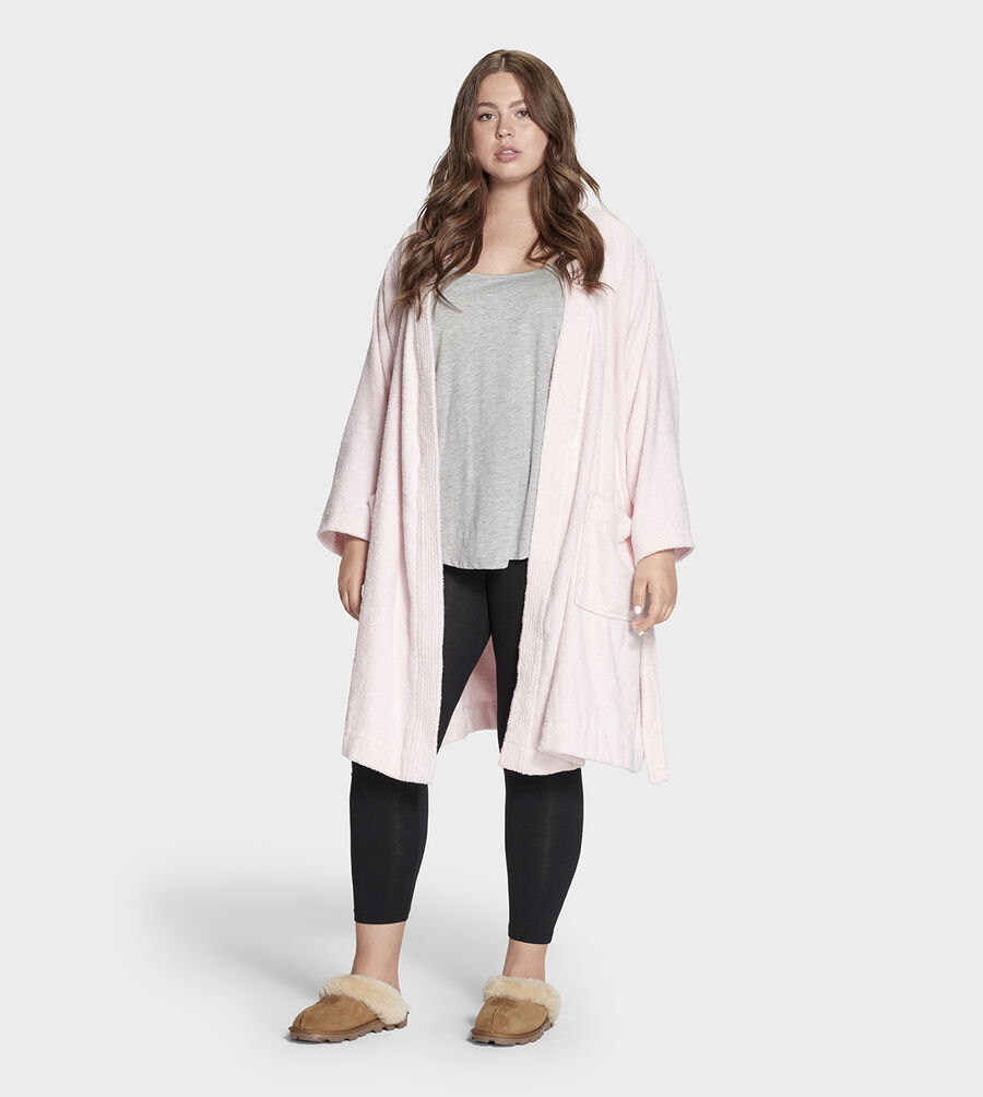 Lorie Terry Robe Plus - Image 1 of 6
