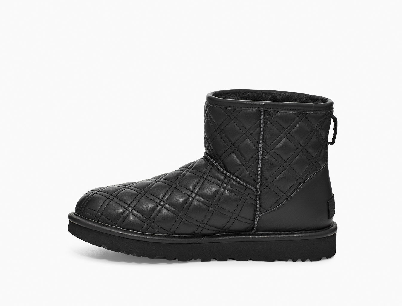 Classic Mini II Quilted - Ugg (US)