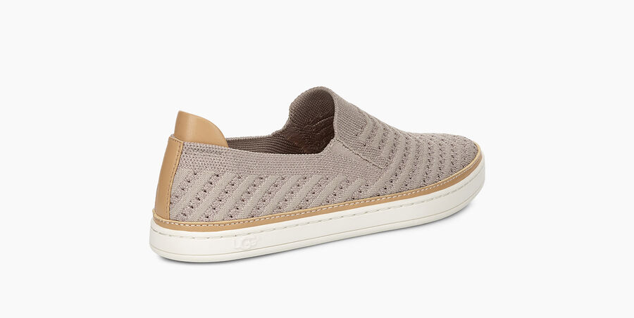 Sammy Metallic Chevron Sneaker - Image 4 of 6