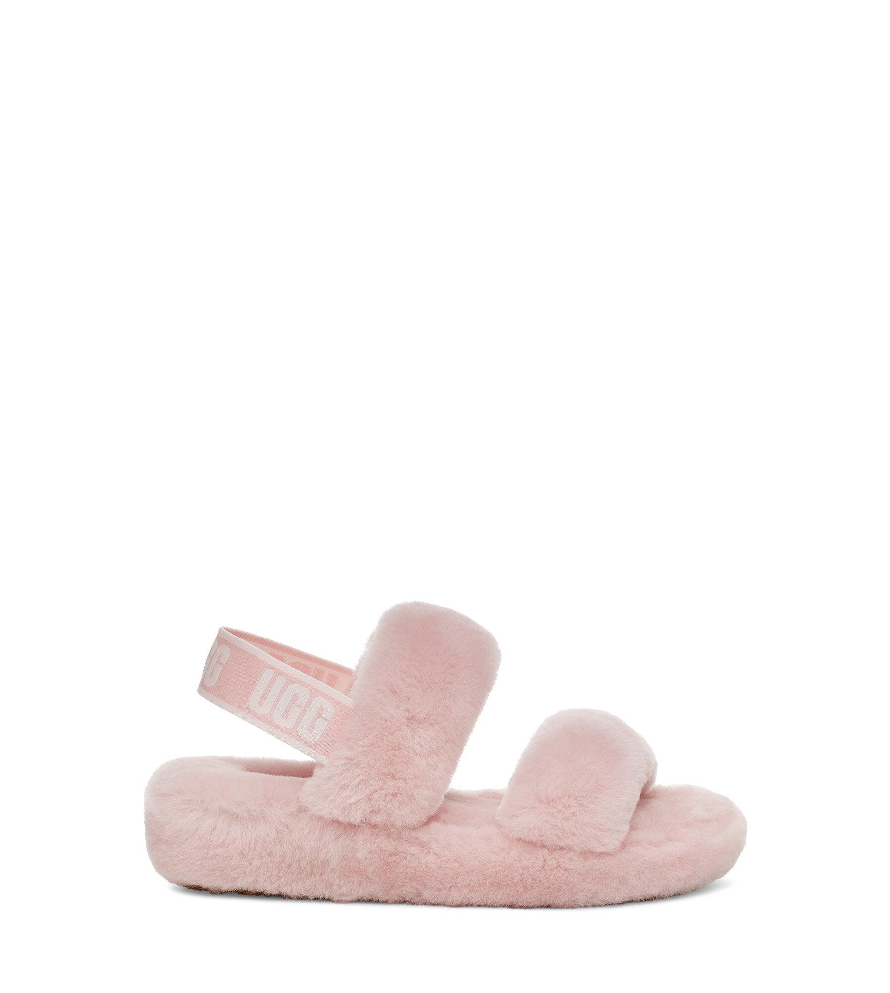 Fluffy Slides \u0026 Women's Furry Slippers