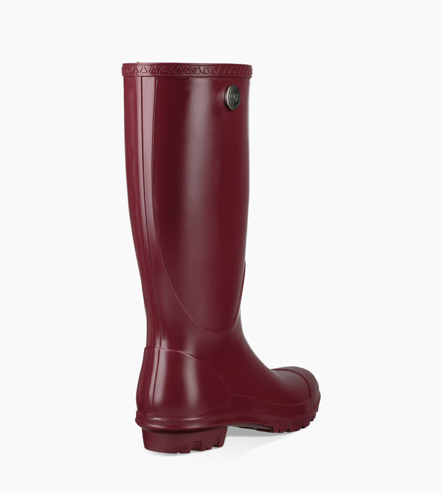 Shelby Matte Rain Boot  - Image 4 of 6