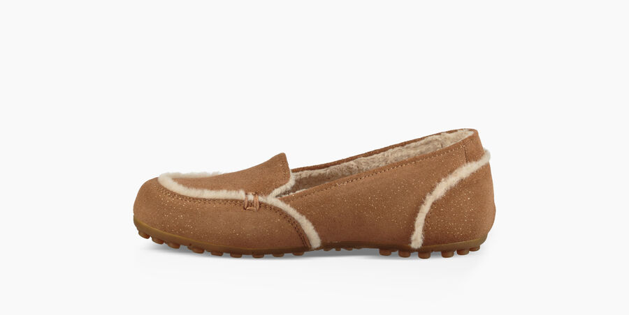 Hailey Sparkle Loafer - Image 3 of 6