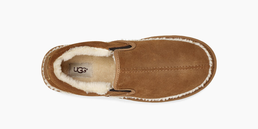 Neumel Stitch Slip-On - Image 5 of 6