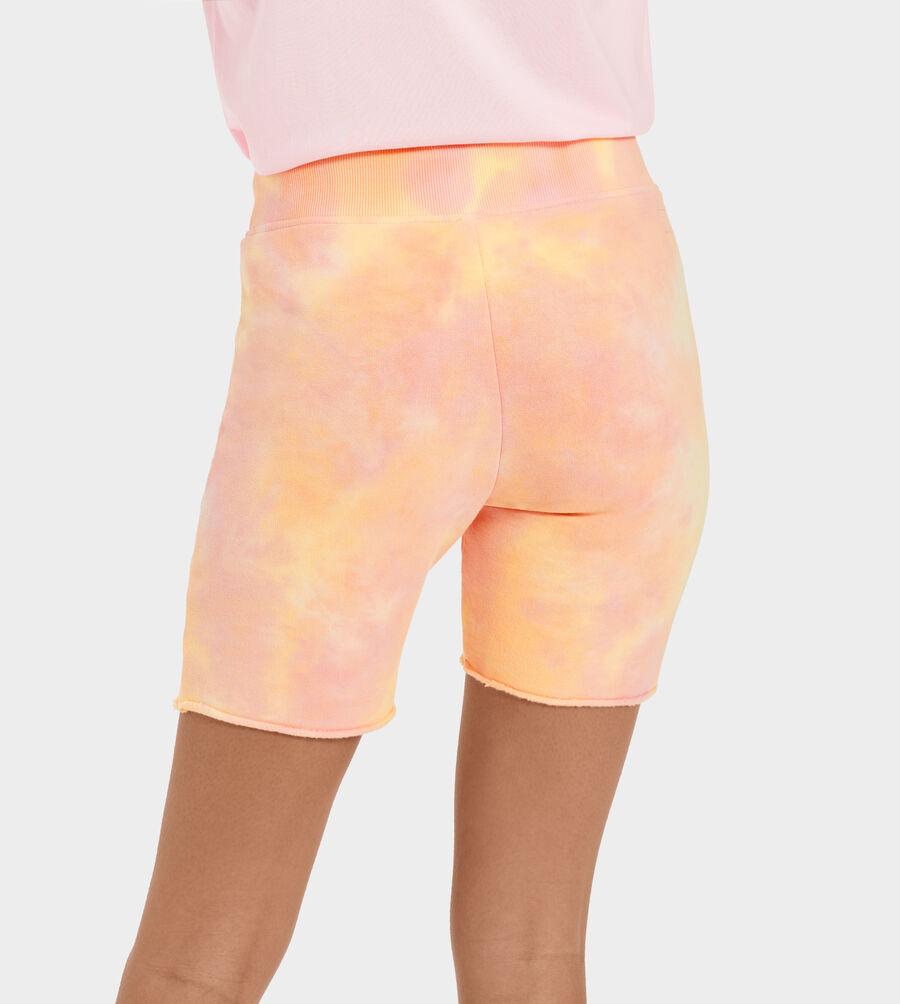 Zahara Biker Short Tie Dye - Image 4 of 5