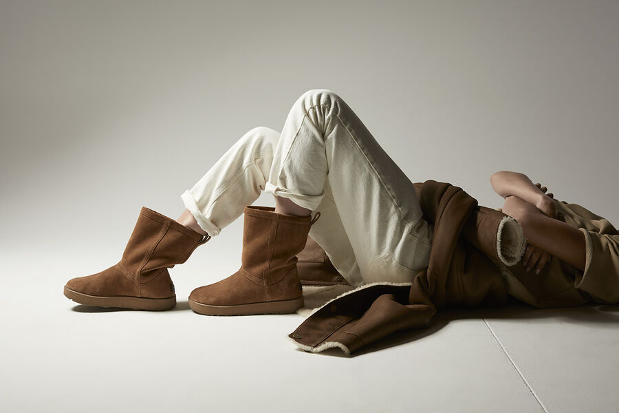 Classic Short Weather Boot - Lifestyle image 1 of 1