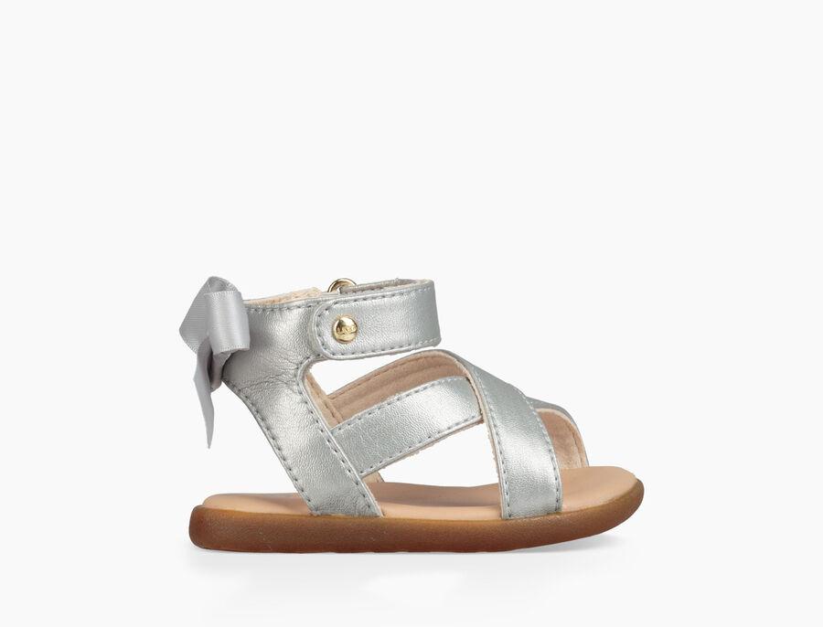 Maggiepie Shimmer Sandal - Image 1 of 6