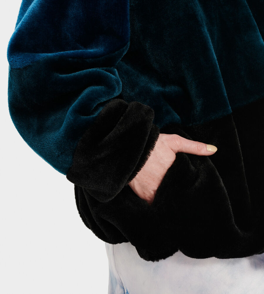 Elaina Colorblock Jacket - Image 4 of 5