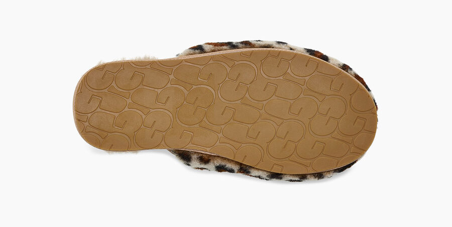 Fluffette Leopard - Image 6 of 6