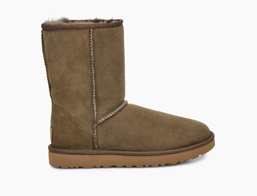 Classic II Short Boot - Image 1 of 6