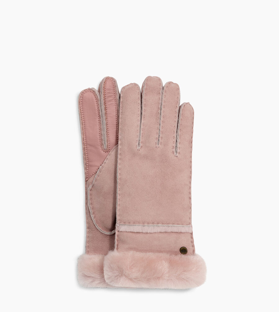 Seamed Tech Glove - Image 1 of 2