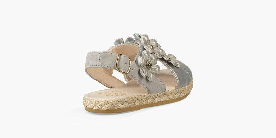 Allairey Shimmer Sandal - Image 4 of 6