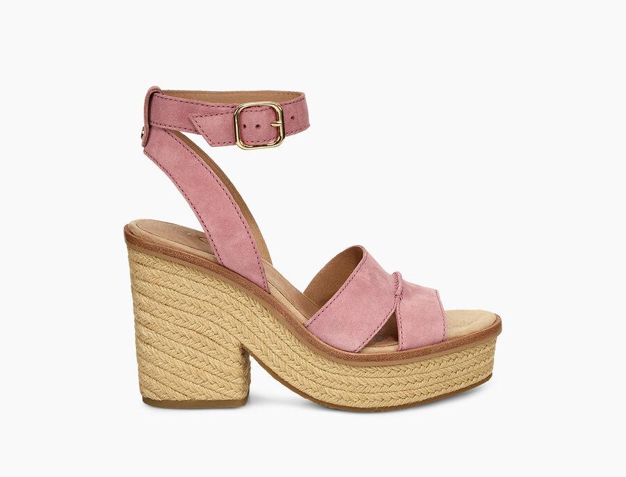 Carine Heel - Image 1 of 6